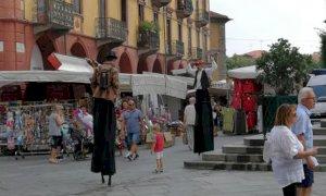 Saluzzo conferma la fiera e gli eventi per San Chiaffredo