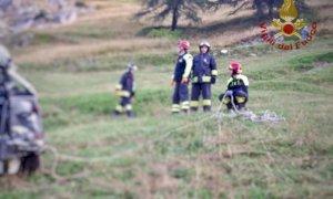 'Una tragedia per tutte le comunità delle montagne italiane'