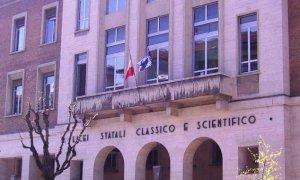 Novità al Liceo 'Peano-Pellico' di Cuneo: avviato il percorso di 'Biologia con curvatura biomedica'