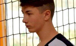 Il Cuneo Volley piange la morte di Samuele Gribaudo