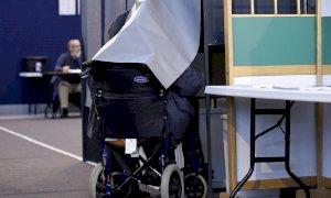 Disabili al voto: l'Asl CN1 garantirà la partecipazione al referendum e alle comunali del 20 e 21 settembre
