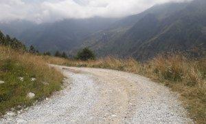 La tragedia di Castelmagno ci riporta all'esigenza di mettere in sicurezza le strade di montagna