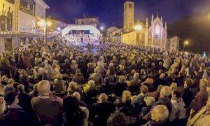 Sabato 15 a Sampeyre torna il concerto di Ferragosto
