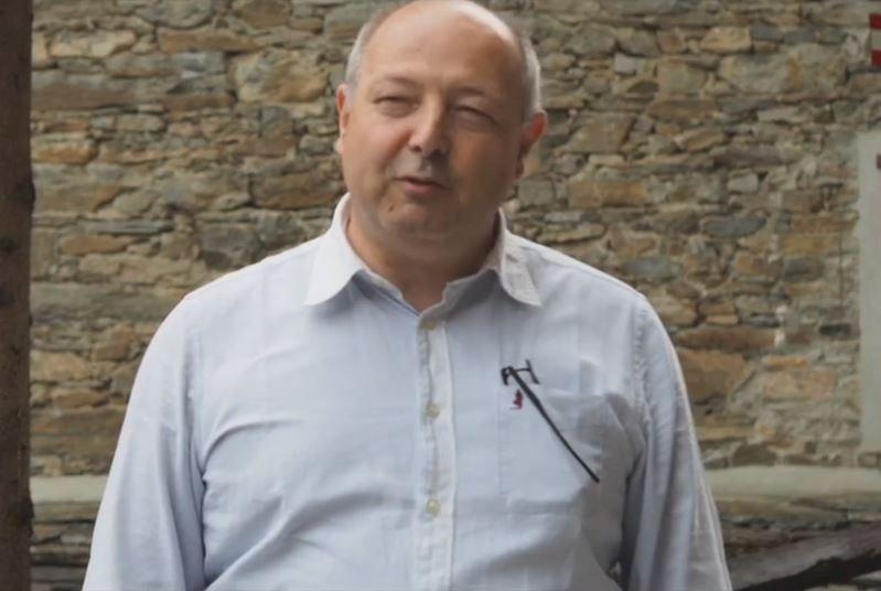 Il dolore del sindaco di Castelmagno: 'In una notte abbiamo perso metà dei nostri giovani'