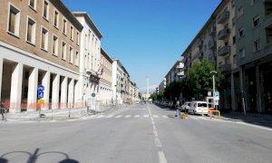 'L'ordinanza su corso Giolitti e la zona della stazione solo un primo passo'