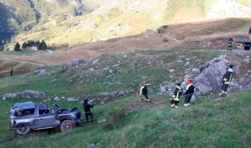 Tragedia di Castelmagno, Cuneo proclama il lutto cittadino