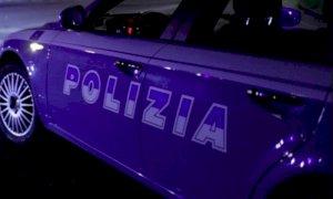 Cuneo, tensione di fronte al centro di accoglienza della Croce Rossa: la Polizia interviene per sedare una rissa