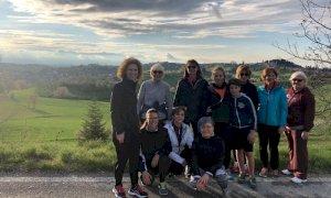 Da settembre il secondo corso di fitwalking organizzato dall'Atletica Mondovì-Acqua San Bernardo