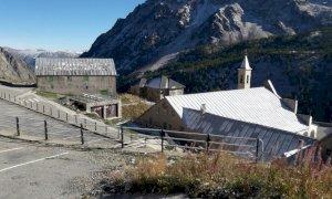 Lunedì 24 al santuario di Sant'Anna di Vinadio si presenta il libro dedicato all'ultimo randiere