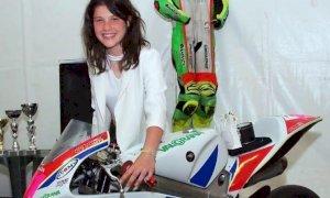 Buone notizie per Arianna Barale: la giovanissima motociclista torna a casa dopo 43 giorni di ricovero