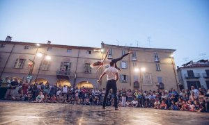 Mirabilia International Circus 2020 prende il via da Busca