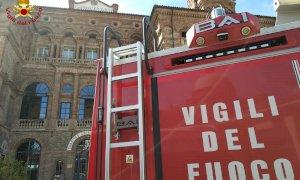 A fuoco la casa di riposo di Dogliani, paura per 40 anziani ospiti