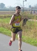 Manuel Solavaggione 5° alla Veronamarathon 2016