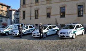 In scadenza il 27 agosto il bando di concorso per undici agenti di Polizia Municipale