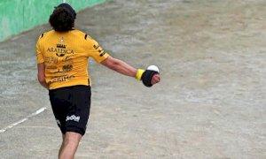 Pallapugno, Superlega: Cuneo e Castagnole Lanze sempre in vetta a punteggio pieno
