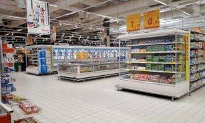 Slitta l'inaugurazione dell'ipermercato Conad nell'ex Auchan di Cuneo