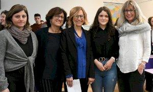 La vincitrice della Borsa di Studio Intercultura del Banco Azzoaglio vivrà un anno scolastico in Irlanda
