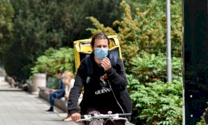 Coronavirus, 39 casi nelle ultime 24 ore in Piemonte. In leggero rialzo i ricoveri