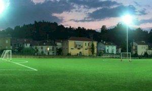 Verzuolo, il campo sintetico affidato al Valle Varaita Calcio per il 2020-2021