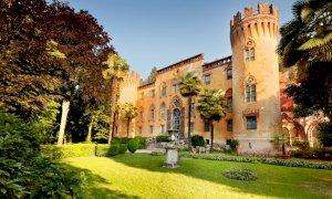Roccolo, castello della Manta, Casa Cavassa e abbazia di Staffarda protagonisti su Rai Uno