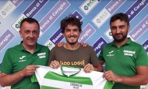 Calcio, Nicolò Capellino approda al Caraglio dopo una stagione al Cuneo FC