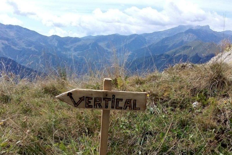 'Vertical Bisalta', una nuova sfida per gli appassionati di corsa in montagna