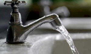 Robilante, ordinanza di divieto di utilizzo dell'acqua delle rete idrica per scopi potabili