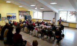 Neive, s'inaugura il secondo anno accademico dell'Università della Terza Età
