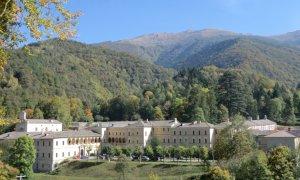 Un nuovo punto informazioni del Parco Alpi Marittime a Certosa di Pesio