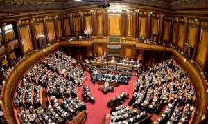 ''Non basta il referendum sul taglio dei parlamentari''