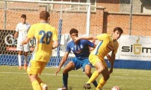 Calcio, Serie D: vittorie per Fossano e Saluzzo in amichevole