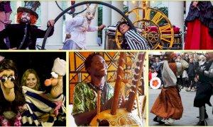 A Gorzegno prende vita il Festival delle Magie