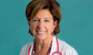 La dottoressa Patrizia Fusco è il nuovo primario di Pediatria all'ospedale di Mondovì