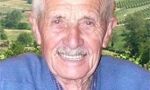 Muore a 98 anni Beppe Nervo, uno degli ultimi reduci di El Alamein