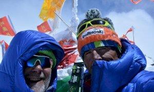 'Terre Selvagge': a Demonte Sebastiano Audisio e Valter Perlino raccontano la 'spedizione' in Asia Centrale