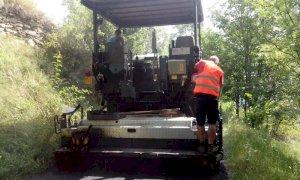 Mercoledì 2 settembre chiusa la provinciale 335 tra San Martino e Costa Cavallina in valle Maira