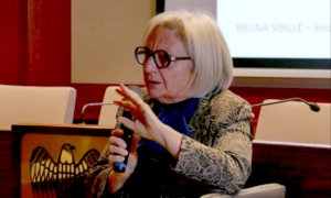 L'ex sindaco di Bra Bruna Sibille annuncia il suo sì al referendum costituzionale