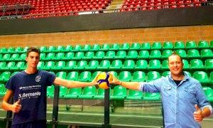 Cuneo Volley, Andrea Testa sarà assistente allenatore in A2: ''Ragazzo ineccepibile''