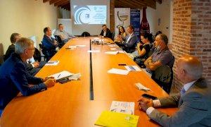 Trasporti e logistica vini, Coldiretti Cuneo e Consorzio del Barolo lanciano la sfida green per le colline Unesco
