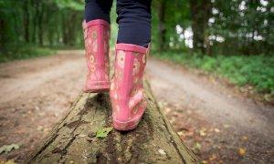 BusCammina, sei incontri per imparare a camminare all'insegna del benessere