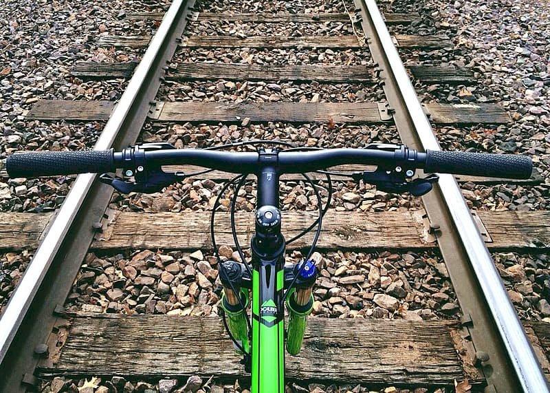 'Le piste ciclabili sui binari delle tratte ferroviarie tagliate sono improponibili'