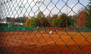Al Tennis Park di Cuneo i campionati provinciali di Doppio Open con il record di coppie iscritte