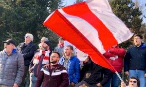 C'è il ripescaggio per il Cuneo FC: i biancorossi ai blocchi di partenza in Seconda Categoria