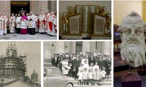 Dogliani, una mostra per celebrare i 150 anni della chiesa di San Quirico e Paolo