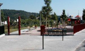 Roccavione, riaperti i parchi gioco di via Boffa e dei giardini D'Ara