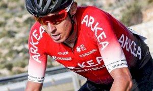 Ciclismo, Diego Rosa si è ritirato dal Tour de France