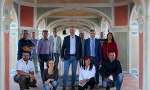 Costigliole Saluzzo, ecco i candidati consiglieri che appoggeranno Fabrizio Nasi