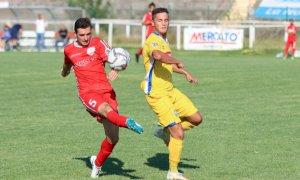 Calcio, Serie D: vittorie in amichevole per Bra, Fossano e Saluzzo