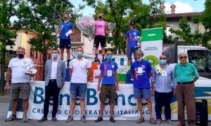 Ciclismo Allievi, vittoria per Luca Furlan al primo trofeo Bene Banca