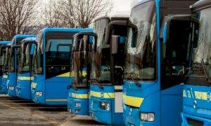 La tratta ferroviaria resta sospesa, il collegamento Bra-Cavallermaggiore sarà garantito dagli autobus
